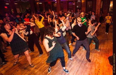 Boston Swing Central Friday Night Swing Dance Lindy