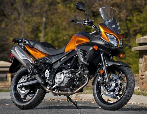 2014 Suzuki 650 V Strom 2014 Suzuki V Strom 650 Abs Moto Zombdrive