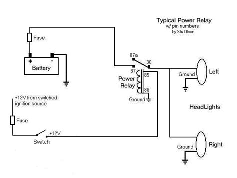 fog light wiring diagram without relay 38 wiring diagram