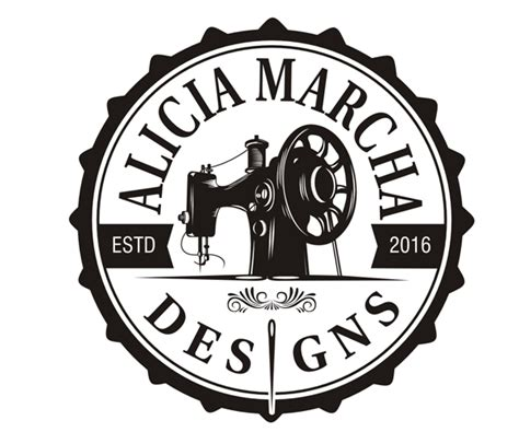 71 best sewing machine logo design and brands