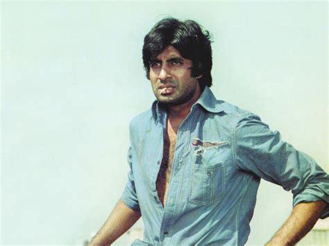 Amitabh Bachchan ( Big B ) | HD Wallpapers (High ...