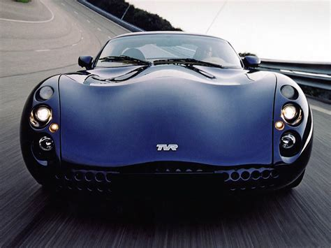 Tvr Automobile Tvr Taking Deposits For New Sports Car Arriving In 2017