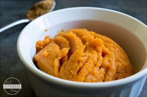 pumpkin food crockpot pumpkin pie oatmeal