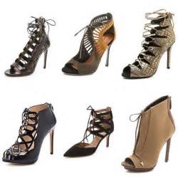 high heels shoes fashion trends fall winter 2013 2014