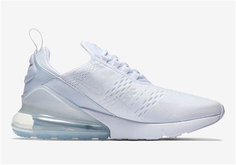 Jual Nike Air Max 270 nike air max 270 quot white quot release info