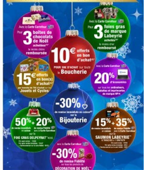 Calendrier Kinder Carrefour Bon Plan Carrefour Les 13 Et 14 Decembre Bons Plans