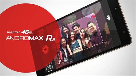Handphone Smartfren 4g Lte Andromax A smartfren andromax r2 volte 4g lte
