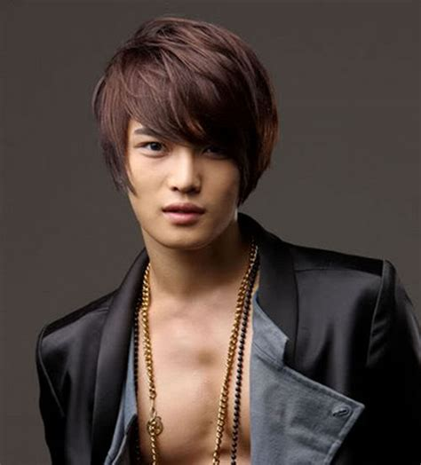 Pop Hairstyles by Korean Pop K Pop Singers Hairstyles 22 Great Haircuts