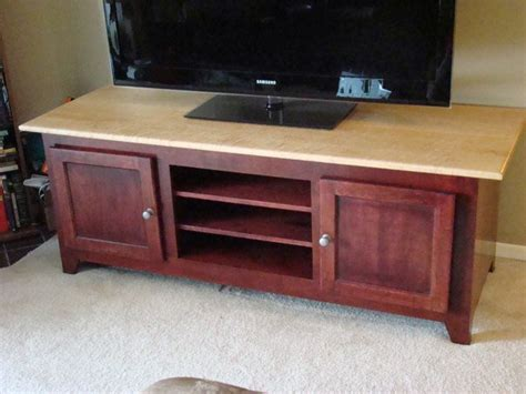 Woodworking Plans For A Tv Stand