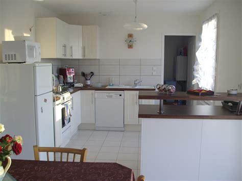 ab cuisine cuisine photo 1 5 assez moderne et tr 232 s fonctionnelle