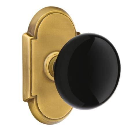 emtek door knob set low price door knobs