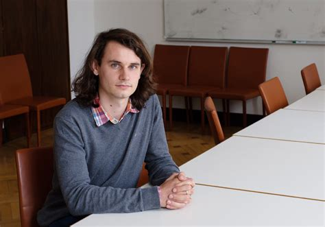 Fields Medal Also Search For Will Scholze Win The Fields Medal In 2018 Quanta Magazine
