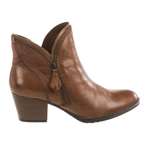 earth ankle boots earth hawthorne ankle boots for save 75
