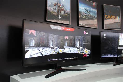 Monitor Lg Ultra Wide 1 av 7