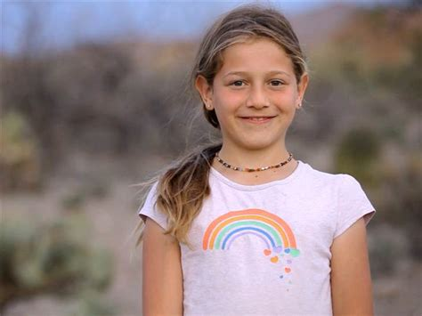 Transgender Children | transgender child predicts her future video on nbcnews com