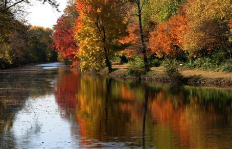 new jersey colors colors of the season in new jersey visitnj org