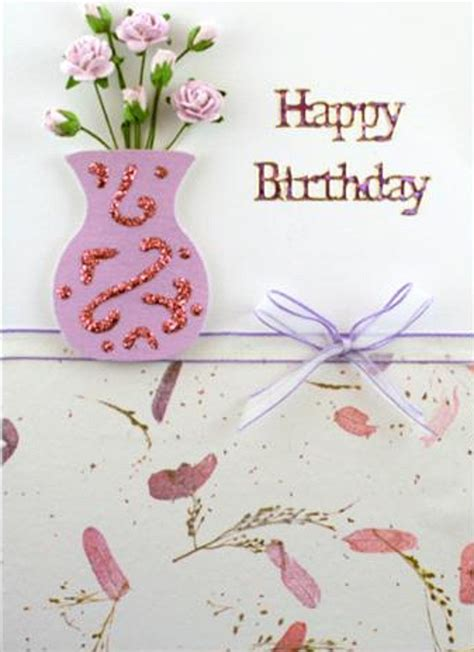 Happy Birthday Cards With Flowers Beautiful Pink Happy Birthday Flowers Greeting Card Coloring
