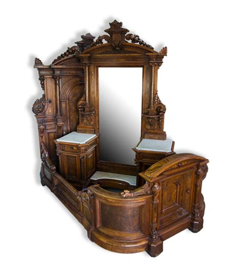 renaissance bedroom furniture furniture prices picked up at witherell s fall auction artwire press release from