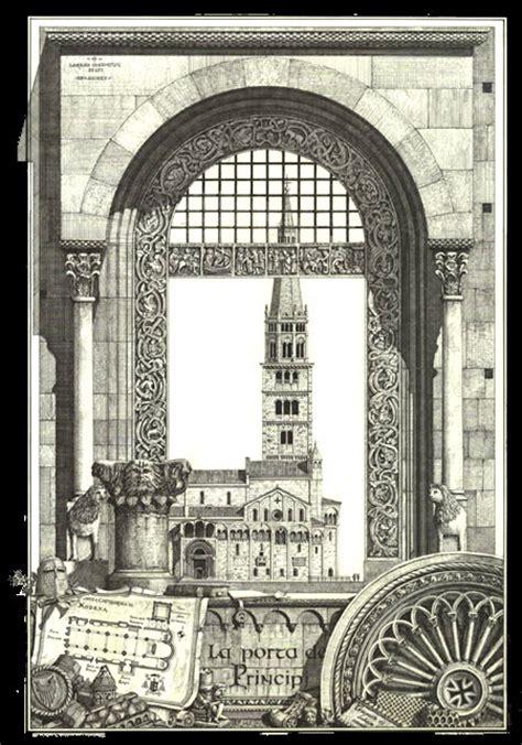 porta dei principi villa speranza architettura italiana