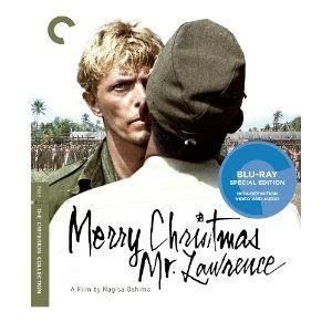 merry christmas  lawrence  criterion collection blu ray     happy