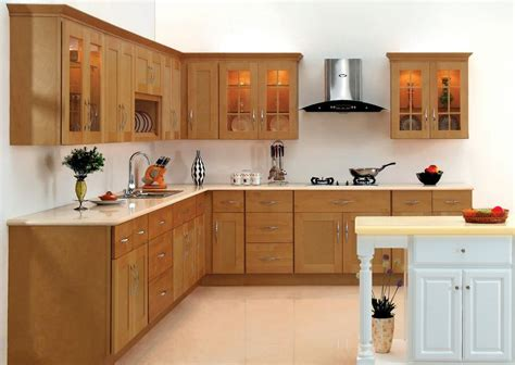 design ideas for kitchens simple kitchen interior design ideas homefuly