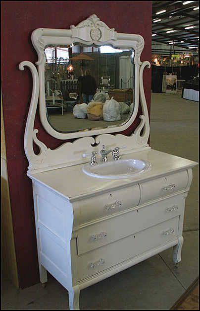 bathroom vanity from old dresser images of antique bathroom vanity shabby chic white dresser