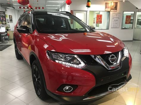 New Nissan X Trail 2018 by Nissan X Trail 2018 2 0 In Selangor Automatic Suv For