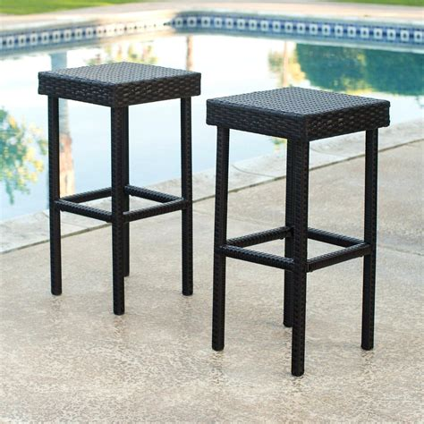Wicker Bar Stools Cheap by Bar Stools Bahama Mens Rattan Bar Stools Bar