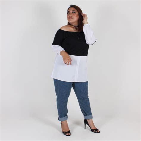 Murah Big Size Hn Besar baju big size murah gratis ongkir 45 fashion big size