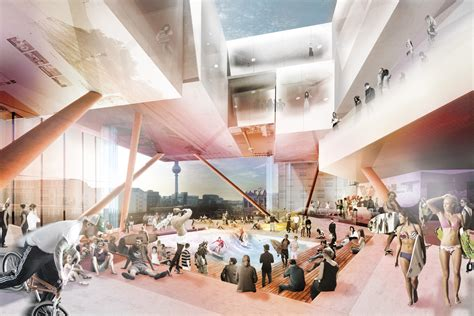 design event berlin j mayer h wins competition to design berlin quot experience