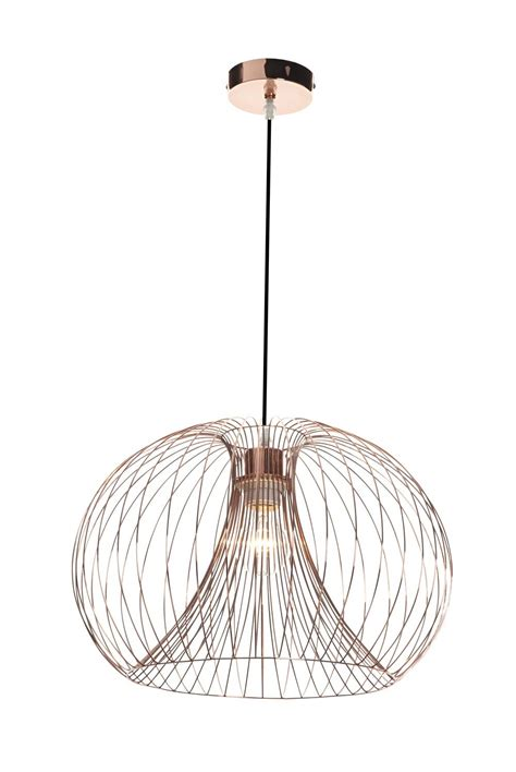 Ceiling Light Wires Contemporary Modern Copper Wire Ceiling Pendant Chandelier Light Shade