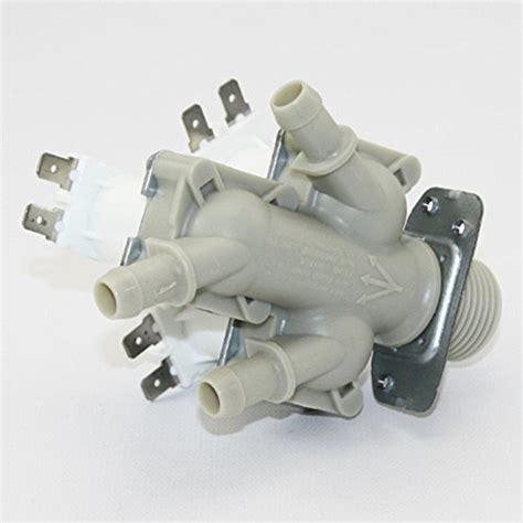 Water Valve Mesin Cuci Lg lg electronics 5221er1003c washing machine water inlet