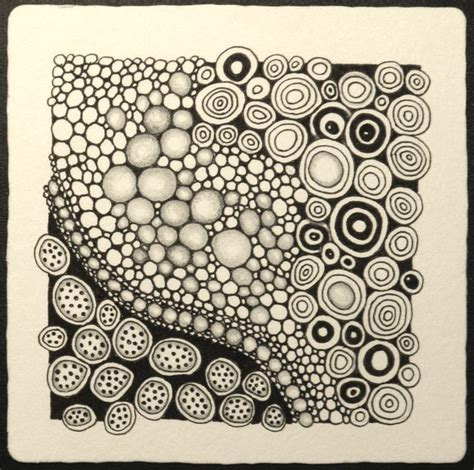 30 easy zentangle patterns to give you great ideas for the gallery for gt simple zentangle patterns step by step
