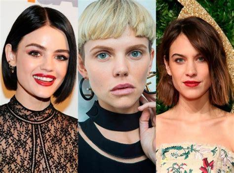 ropa para pelo corto 1001 ideas de cortes de pelo modernos 2018 para mujeres