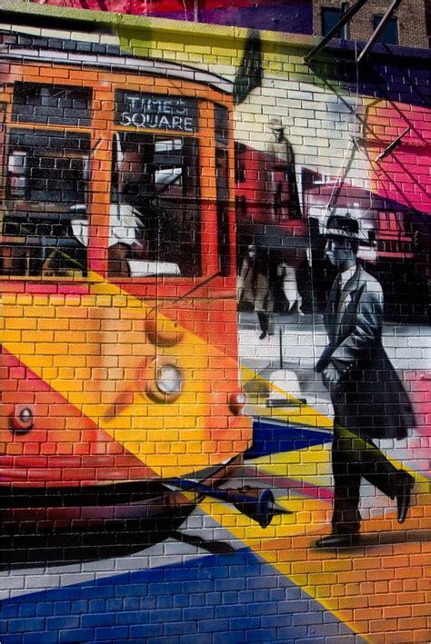kobra mural   yorks chelsea kuriositas