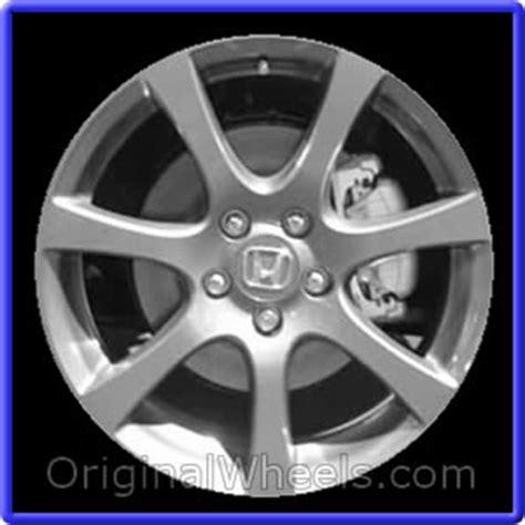 honda civic 2006 wheel size 2007 honda civic rims 2007 honda civic wheels at