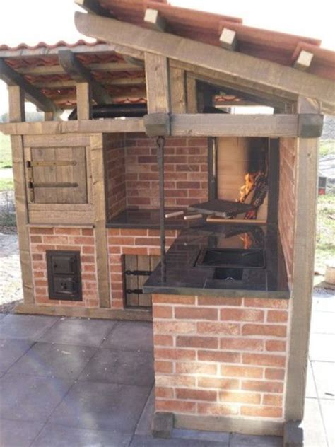 rustic outdoor kitchens ideas outdoor kitchen kitchens backyard and yards