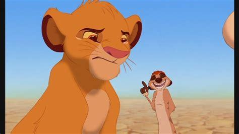 The Lion King Disney Image 19900012 Fanpop King Disney