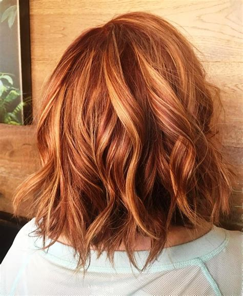 copper hair color 48 copper hair color for auburn ombre brown balayage