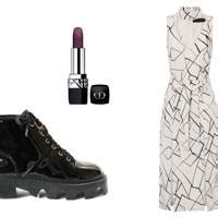 Elite Eml 1 Catwalk Cool Or Simply Square by 10 Style Looks You Can Wear Now From The