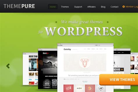 All Themes Plugins From Themezilla ultimate collection of best premium theme store