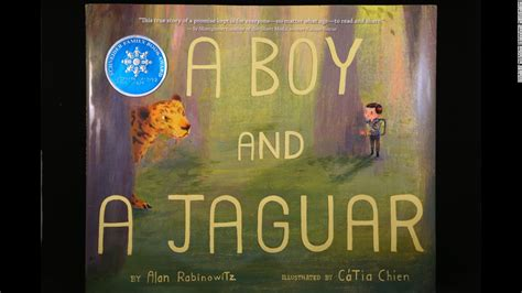 award winning picture book best children s books 2015 newbery caldecott winners cnn