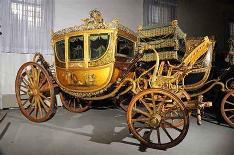 la carrozza d oro la carrozza d oro in mostra a firenze