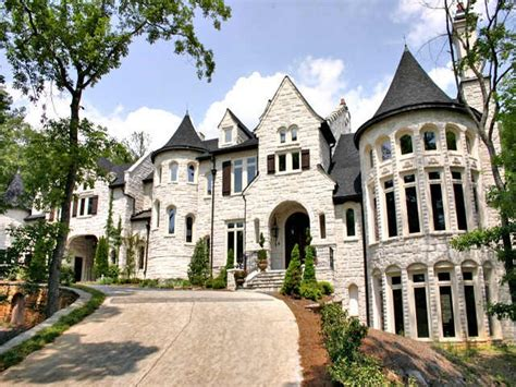 1000 images about castle style homes on