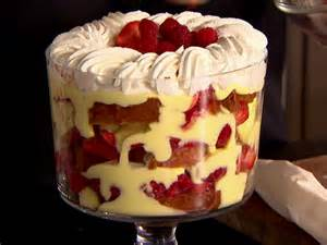 red berry trifle recipe ina garten food network