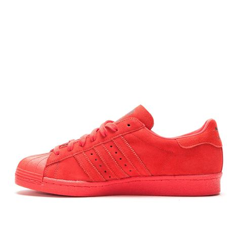 adidas city series adidas superstar 80s city series quot london quot red b32664