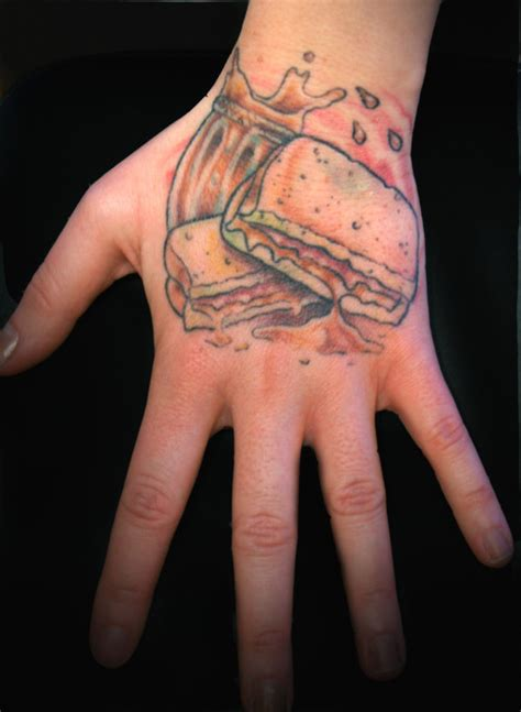 design milk tattoo interesting food tattoo designs for lovely fashionistas