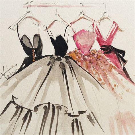 fashion illustration gouache 25 best ideas about watercolor fashion on fashion design illustrations fashion