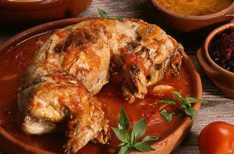 cuisiner du lapin en sauce lapin farci aux tagliatelles