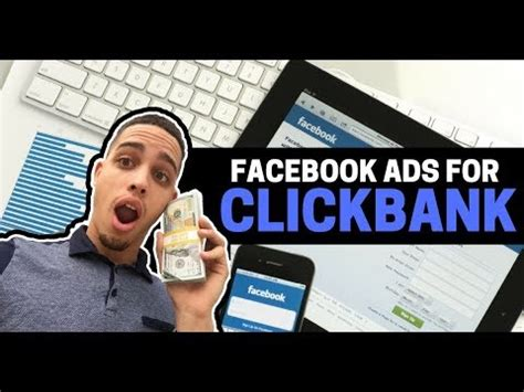 tutorial clickbank facebook ads how to promote clickbank products on facebook doovi